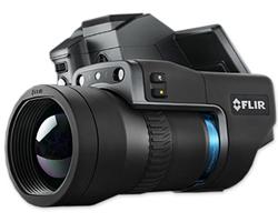 2015-12-17_flir-t1020 Компания FLIR Systems представила новую модель HD тепловизора FLIR T1020
