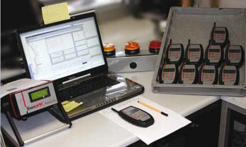 1 САП система радиационного контроля и мониторинга