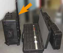 2 САП система радиационного контроля и мониторинга