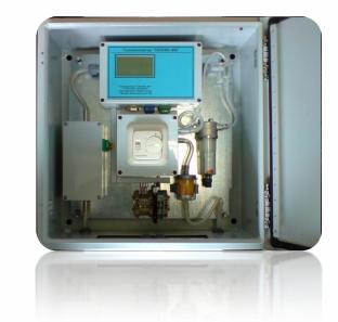 24 САП система радиационного контроля и мониторинга