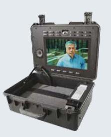 5 САП система радиационного контроля и мониторинга