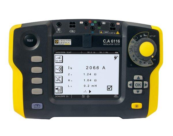 C.A-6116 Электротехническая лаборатория ЭТЛ 10СП