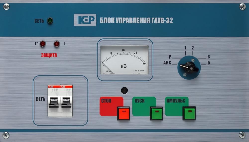GAUV_32_1-elt10sp Электротехническая лаборатория ЭТЛ 10СП