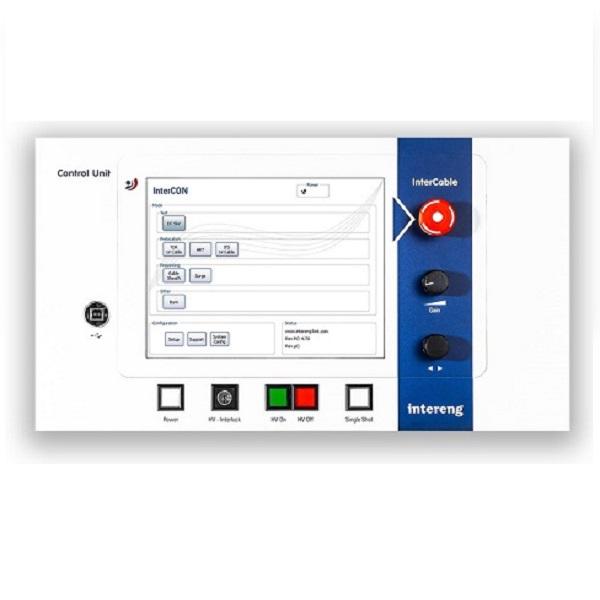Панель управления MX32