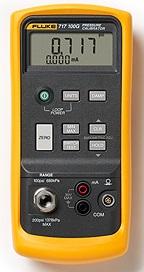 Fluke-717- Лаборатория технической диагностики и телеинспекции трубопроводов