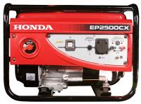 Generator-Honda-EP2500CXE-e1482489329190 Лаборатория технической диагностики и телеинспекции трубопроводов