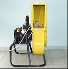Perenosnoy-ventilyator-FS-3001 Лаборатория технической диагностики и телеинспекции трубопроводов