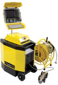 Universalnyy-krouler-P356-206x300 Лаборатория технической диагностики и телеинспекции трубопроводов