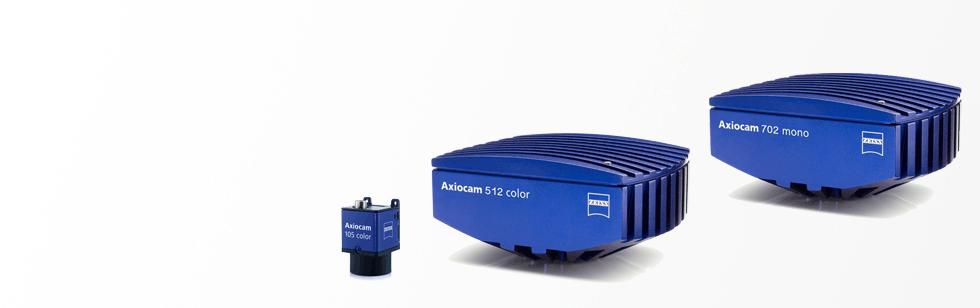 ZEISS_Axiocam_702_mono_Axiocam_512 Компания ZEISS презентует инновационные камеры для микроскопов