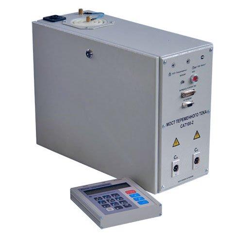 sa-7100-2 Электротехническая лаборатория ЭТЛ-35