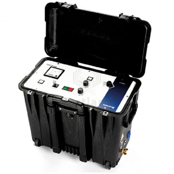 P3a компактная система 3кВ для ОМП кабелей