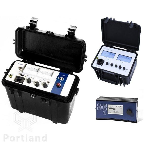 InterSheath CS набор инструментов для испытания и поиска повреждений оболочки силовых кабелей