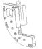 nizhnyaya-napravlyayushhaya PL 300 самоходный робот для телеинспекции трубопроводов